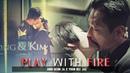 Jung Geum Ja Yoon Hee Jae II Play With Fire (Hyena) [1x8]