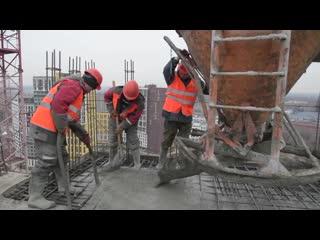Это мы, строители Москвы! cover (Bon Jovi - It's My Life)