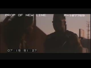 Blade 1998 morbius alternate ending