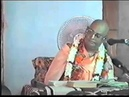 Шрила Гоур Говинда Махарадж Бхаджан Гопинатха мама ниведана шуно