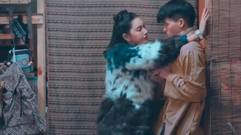 รักฉุดใจนายฉุกเฉิน My Ambulance Lakorn MV   im falling in love.