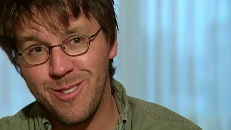 David Foster Wallace unedited interview (2003)