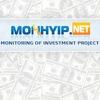 Monhyip - мониторинг инвестиционных проектов