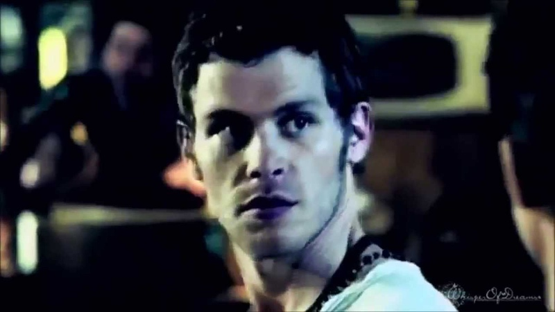 Klaus Mikaelson İmpossible