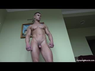 Mellon Davidov (Логачёв Егор) - [Pumping Muscle]