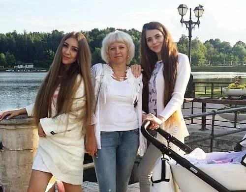 Татьяна Владимировна покидает проект