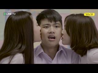 Лакорн: Школьные Войны | 1 серия (2) |С русской озвучкой Asia_Cat |16+