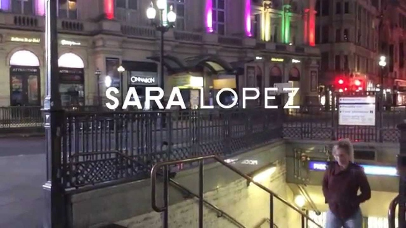 Sara Lopez feat Enah Lebon Urban Kizomba