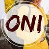 ONI ™  - верхняя одежда