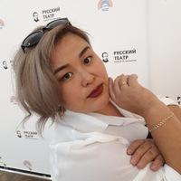 НатальяБоргоякова