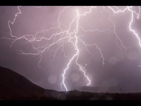 10 Ore di temporale fortissimo con Tuoni e Vento Terapia d urto per ansia e insonnia Funziona