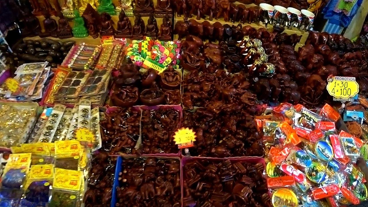 Цены на одежду и сувениры в Таиланде (фото). 4BkN7wNZj4A