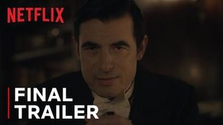 """Дракула"" - финальный трейлер (2020) NR"