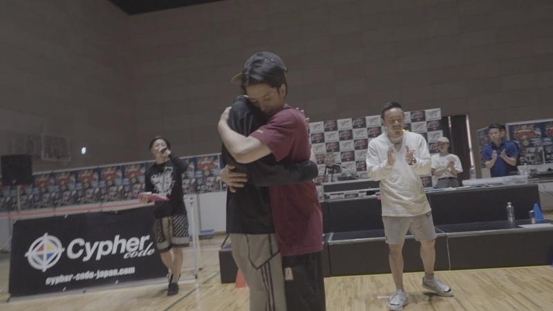 【FINAL】Shoya vs Ryo-Flow │ TOP OF ROC SP 2019 │ FEworks