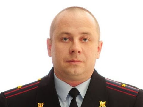 Майор полиции о том, как будут добивать народ! Григорий Харичев