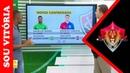 Vitória se prepara para disputar a Copinha e conheça os dois reforços do Vitória