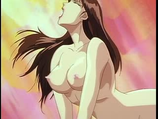 The rapeman anime version 02 end [rus озвучка] [cen] (хентай,hentai, бдсм,bdsm, rape,изнасилование)