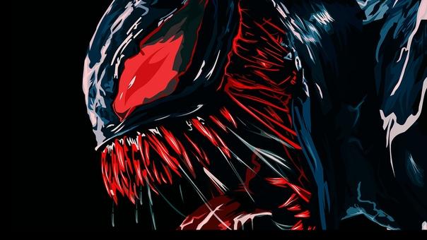 venom iphone x wallpaper - HD3840×2160