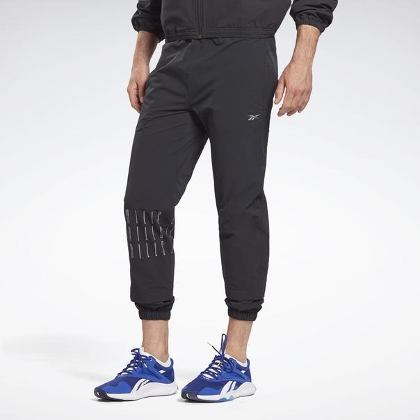 Спортивные брюки LES MILLS® Woven image 1