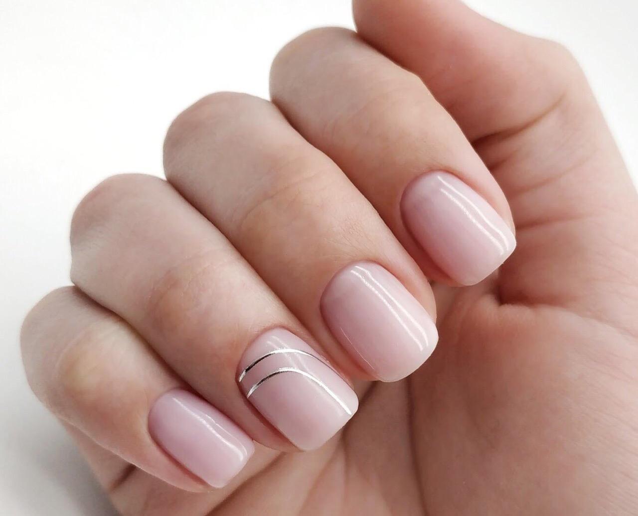 Ищу моделей на наращивание ногтей!