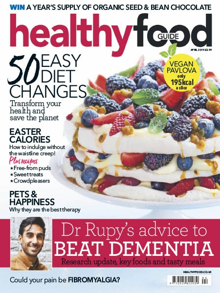Healthy Food Guide UK 04.2019