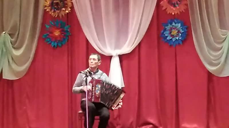 Баженовский СДК МАУК МЦНК Урал-Батыр.Инструментальное исполнительство. Шаймухаметов Адгам Ахатович