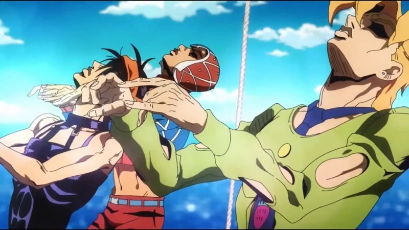 Anime Mix AMV Dancin' KRONO Remix Aaron Smith