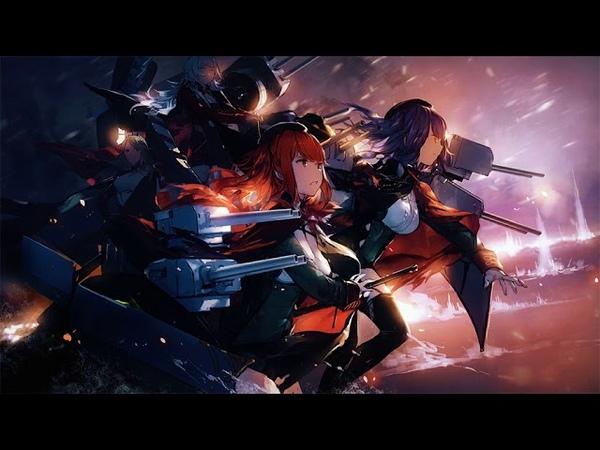 Azur Lane - Empyreal Tragicomedy - Boss OST