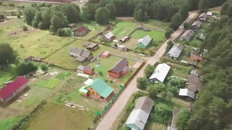 Мой дом в Кадуе.