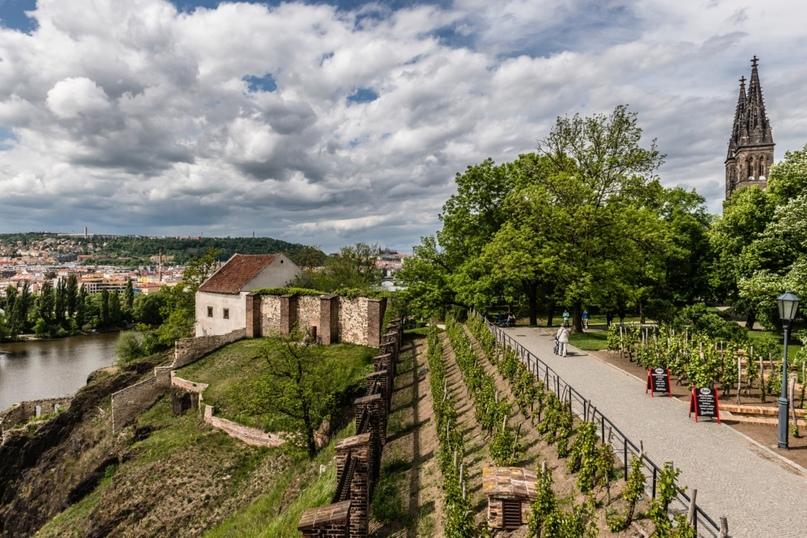 Обзор курорта Вишеград (Венгрия), изображение №3