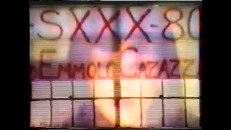 SXXX 80 short film 1980