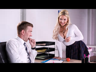 Amber jade teacher's pet | all sex big tits titty fuck school blowjob doggystyle facial brazzers porn порно