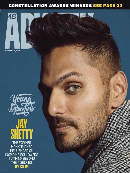 Adweek 11.18.2019
