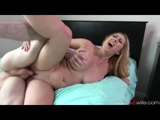 ♉ touchmywife wifes surprise brithday sextape for hubby