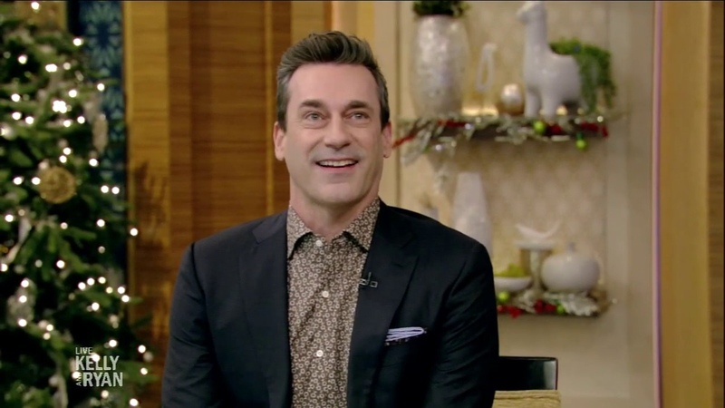 Jon Hamm First TV Role