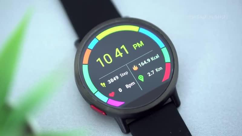 Топ-10 лучших смарт часов в 2019 с Алиэкспресс. Лучшие умные часы на Андроид с Китая . Моя 10!