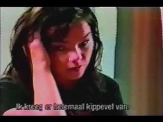 Bjork & PJ Harvey TV Special Lola Da Musica Interview part 2 of 3 (1995)