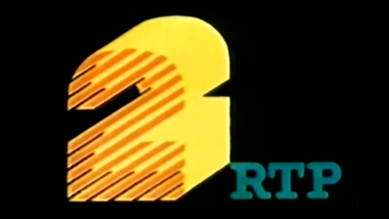 RTP2 | Spring 1983 ID Bumper