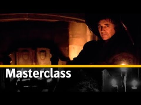 Working with Candlelight Cinematography Masterclass Gavin Finney