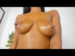 tied tits lactating nipples