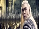 Thranduil Everybody wants to rule the World