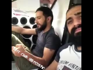 Alphard pride андо автозвук
