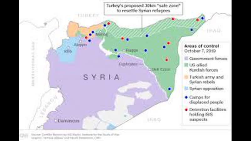 Uneducated Greeks Theodoridis Turkey Azerbaijan have borders Mardas Turkey demands a 440000 km2 buffer zone in Syria