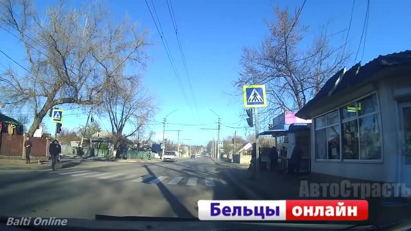 Авари зимой АвтоСтрасть mp4