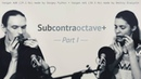 Subcontraoctave Part I A♯0 A♯1 Vargan Jew's Harp Improvisations with Natalia Popova 2019