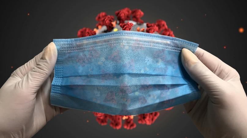ВНИМАНИЮ ПОТРЕБИТЕЛЯ: Профилактика гриппа и коронавирусной инфекции, изображение №1