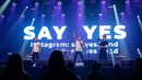 Say Yes - Find Myself (Live in A2 St. Petersburg, 2019)