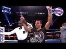 Ананян стал первым, кто победил Матиаса бой в Вегасе посвятил Дадашеву