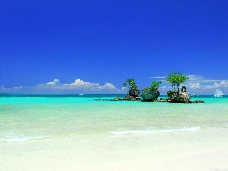 Красивейшие пляжи мира, изображение №4