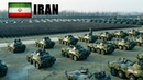 Scary! Iran Military Power - How Powerful is Iran Army? 2019
